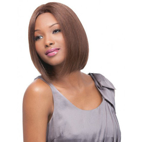 Outre Simply Lace Front Wig - Brazilian Natural Straight Bob