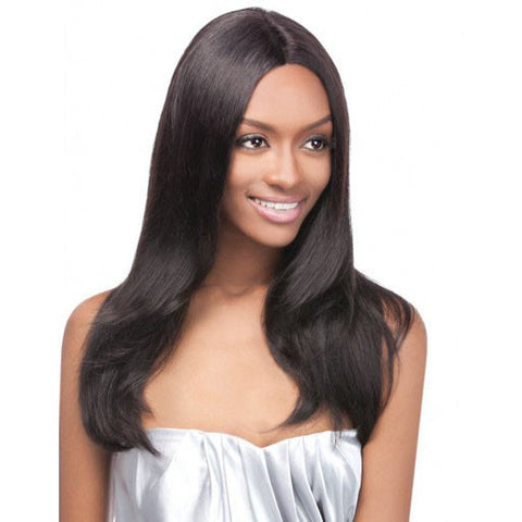 Outre Simply Lace Front Wig - Brazilian Natural Straight