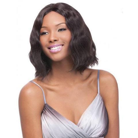 Outre Simply Lace Front Wig - Brazilian Natural Wave Bob