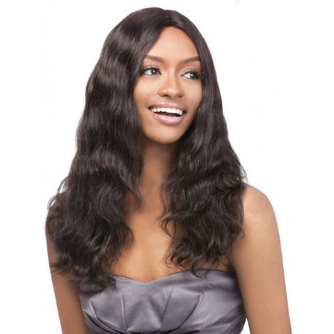 Outre Simply Lace Front Wig - Brazilian Natural Wave