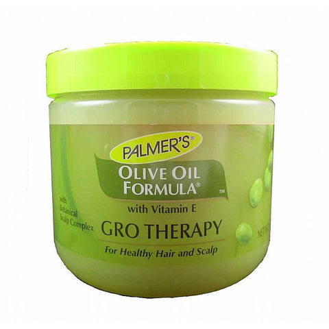 Palmers OLIVE OIL Formula GRO THERAPY - 8.8oz jar