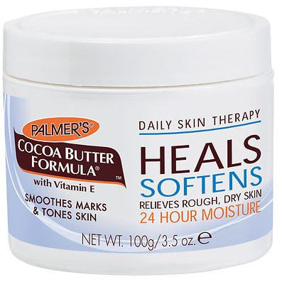 Palmers Cocoa Butter with Vitamin E - 3.5oz Jar