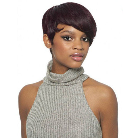 Outre Premium Duby Wig - Pixie Flare