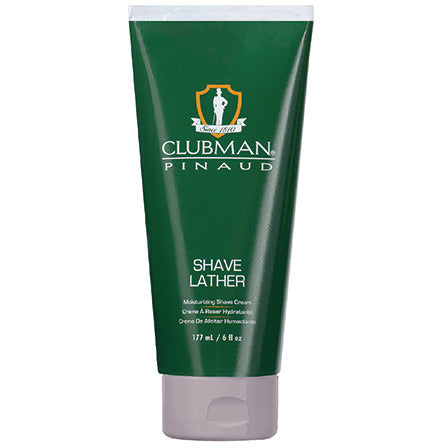 Clubman Shave Lather - 6oz Tube