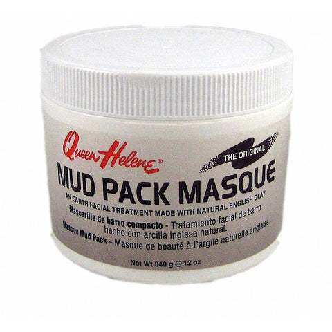 Queen Helene MASQUE - Mud Pack Masque - 12oz jar