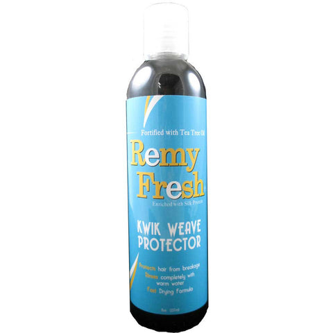 Remy Fresh Kwik Weave Protector - 8oz bottle