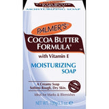 Palmers Cocoa Butter SOAP with Vitamin E - 3.5oz - TexasBeautySupplies