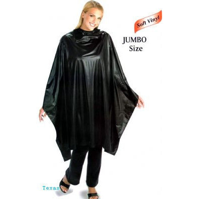 Annie Shampoo Cape Velcro Closure # 3914
