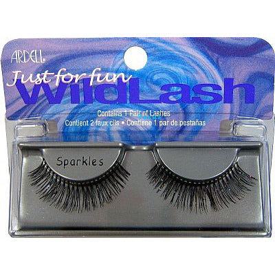 Ardell Just for Fun WILD LASH Sparkles - 240470 #65033
