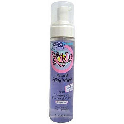 At One KIDS Hydrating Shampoo - 8oz bottle