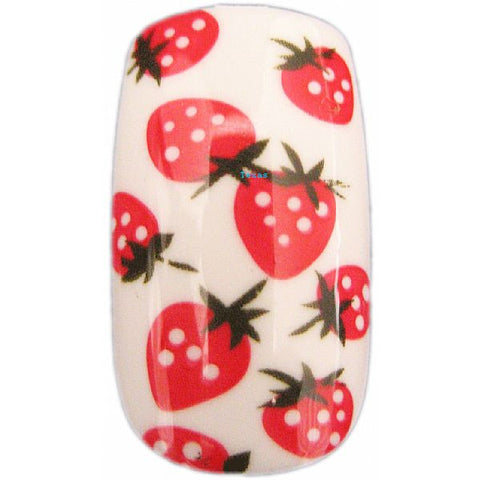 Avanti Fashion Tips # A-003 Strawberry