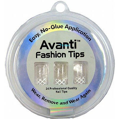 Avanti Fashion Tips # A-001 Palm Tree