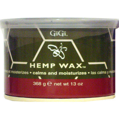 GiGi Hemp Wax - 13oz can