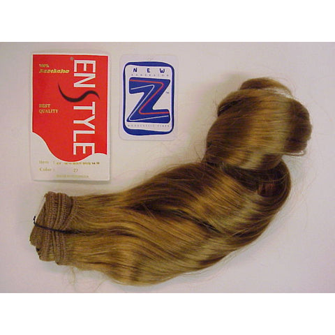 K New Body Wave - Weaving Hair - 100% Kanekalon Hair 16 INCH