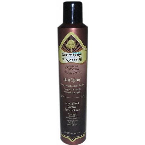 One n Only Argan Oil - Hair Spray - 10oz