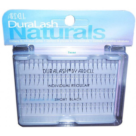Ardell DuraLash Naturals Eyelashes - Single Lashes