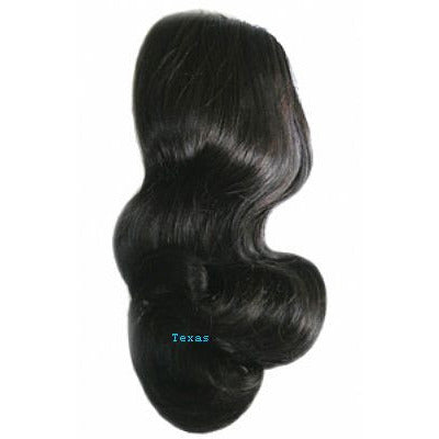 Enstyle Drawstring NEW BODY - 100% synthetic fiber hair
