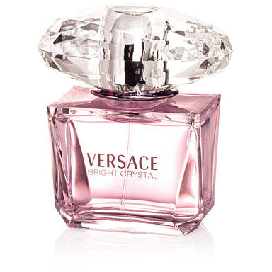 Versace BRIGHT CRYSTAL EDT spray - 6.8oz - Women