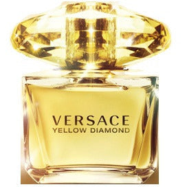 Versace Yellow Diamond - 3oz EDT natural Spray