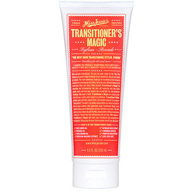 Miss Jessie's Transitioner's Magic - 8.5oz Tube
