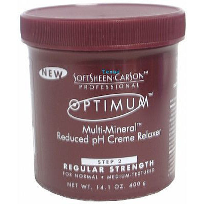 Optimum Multi-Mineral Relaxer - Step 2 - 14.1oz jar