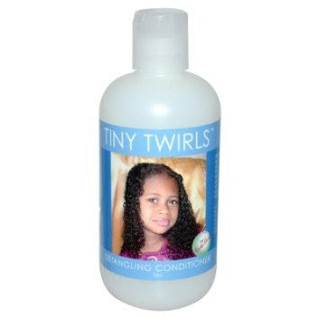 Kinky-Curly Tiny Twirls Conditioner - 8oz