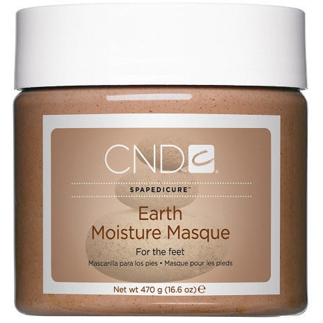 CND Earth Moisture Masque - 16.6oz