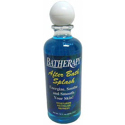 BATHERAPY After Bath Splash - 16oz bottle