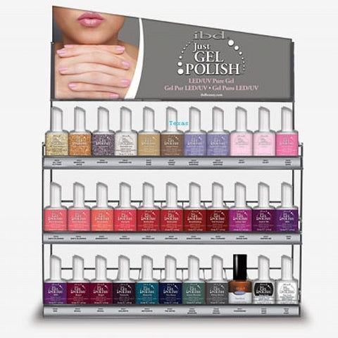 IBD Just Gel Polish LED/UV Pure Gel -  0.5fl oz