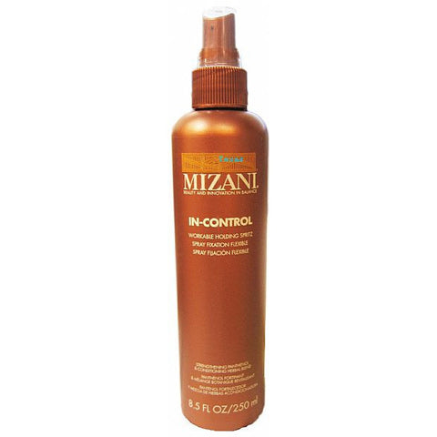 Mizani In Control Holding Spritz - 8.5oz spray