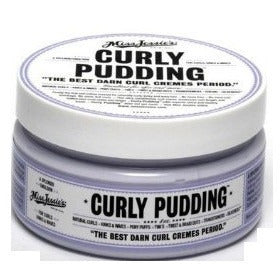 Miss Jessie's Curly Pudding - 8oz