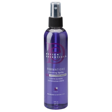 Design Essentials Formations Finishing Spritz - 8oz