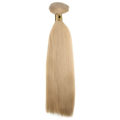 Bohyme Gold -  Silky Straight Weaving Hair - 100% Human Hair - 18inch