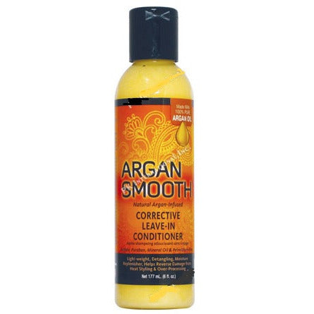 Argan Smooth Corrective Leave-In Conditioner - 6oz