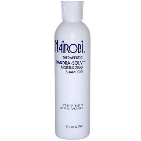 Nairobi Dandra-Solv Moisturizing Treatment Conditioner- 8oz bottle