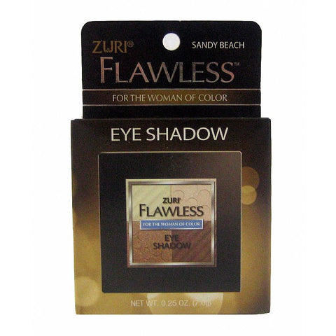 Zuri Flawless Eye Shadow - 2 pack