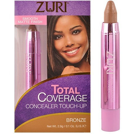 Zuri Total Coverage concealer Touch-UP -3 Pack