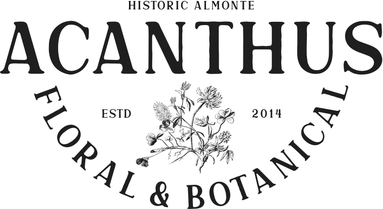 Acanthus Floral & Botanical Ltd