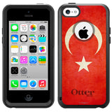 Apple iPhone 5C Turkey Vintage Flag Otterbox Commuter Case
