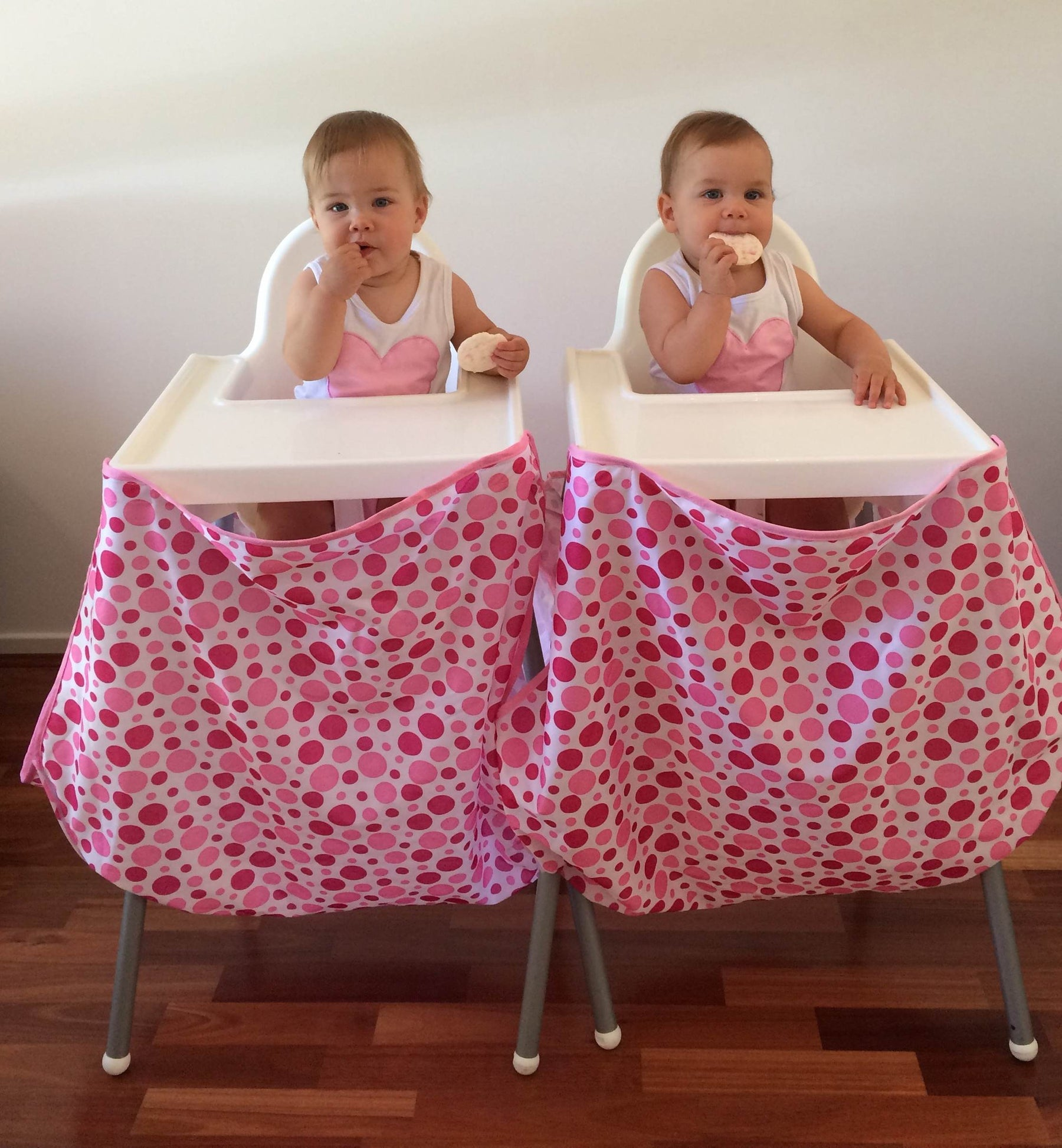 Mumma's Little Helpers Food Catcher Review