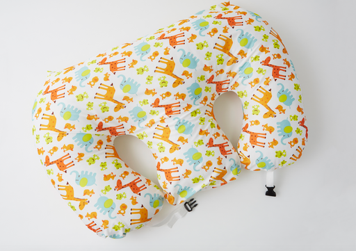 Waterproof Twin Feeding Pillow Cover