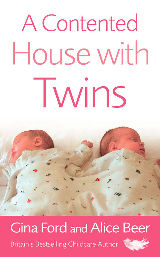 A contented House with Twins  By Gina FORD and Alice BEER