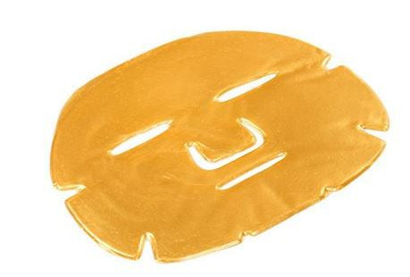 One Love Gold Collagen Powder Mask - La Fontaine Cosmetics  - 1