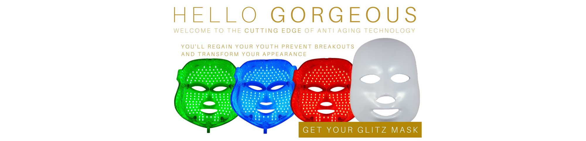 Welcome to the cutting edge of anti aging technology