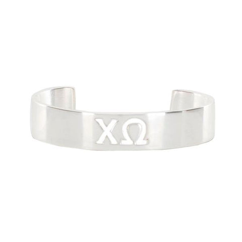 St. Louis Greek Letter Cuff