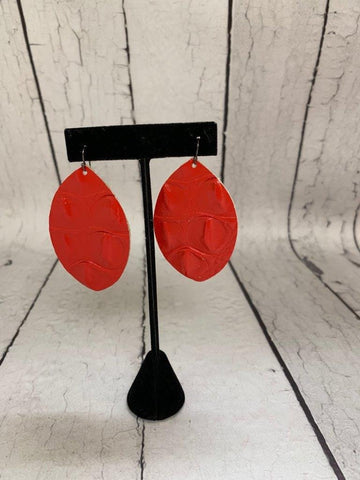 Leather Earrings