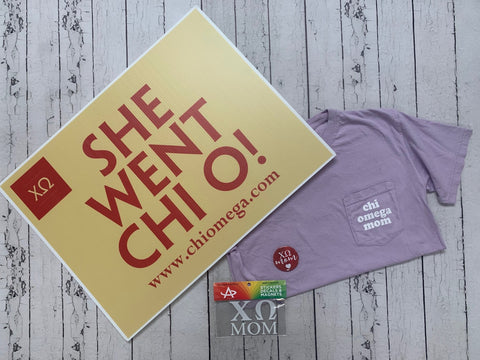 Chi O Mom Pack