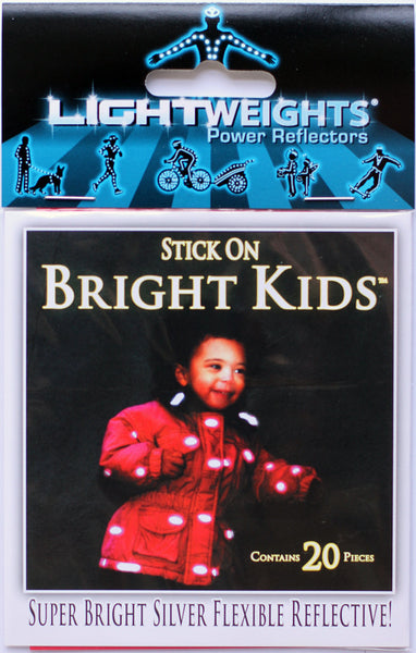 Lightweights Bright Kids Sampler 20