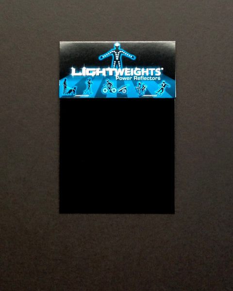 Lightweights Stealth Black Shaftwraps 2