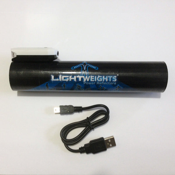 Lightweights SpyGlass Demonstration LightTube